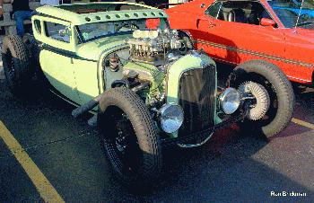 The midwest best collection of Rat Rods